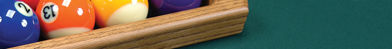 Shop Pool And Billiard Table Accessories At Mueller Recreation