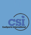 Cue Sports International Pool Leagues