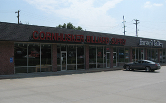 Cornhusker Billiard Supply in Lincoln, Nebraska