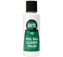 Q-Brite Ball Cleaner