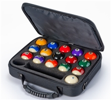 Aramith Premium Ball Set w/ Carrying Case