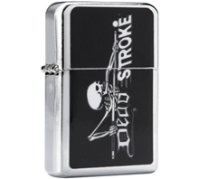 Dead Stroke Lighter