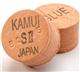 Kamui Original Laminated Cue Tip
