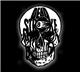 Dead Stroke Pool T-Shirt – Dripping Skull