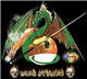 Dead Stroke Pool T-Shirt – 9-Ball Dragon