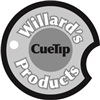 Willard Cue Tip Products