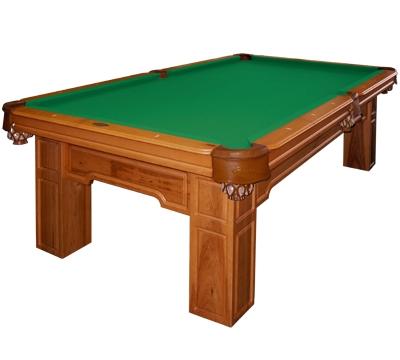 Muellers Billiard Cloth RubberBacked Muellers Billiard Dart - 3x6 pool table