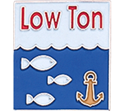 Low Ton Pin