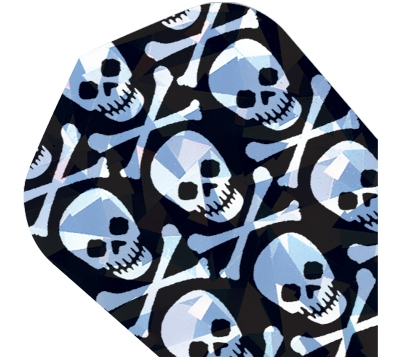 Multi Skulls 2D/3D Standard Flight