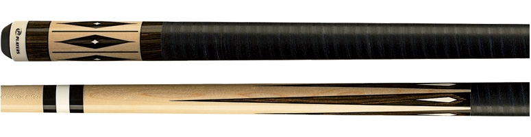 Players Graphic Series Cue – G3384