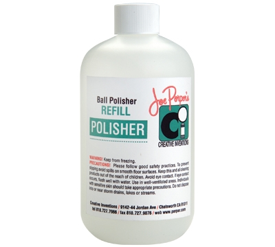 Porper Ball Polisher Refill