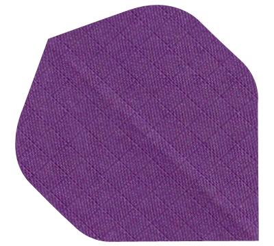 Purple Nylon Rib-Stock Flight