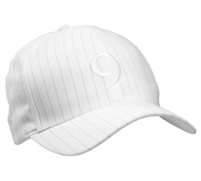 RT9 White Pinstripe Hat