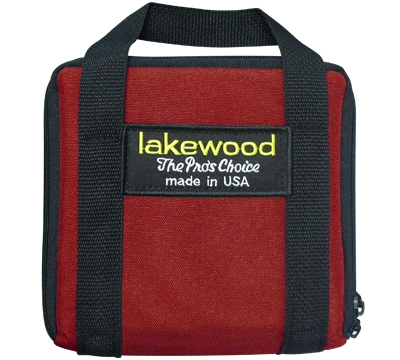 Small Lakewood Dart Case