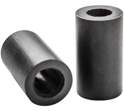Black Phenolic Ferrule – 14mm