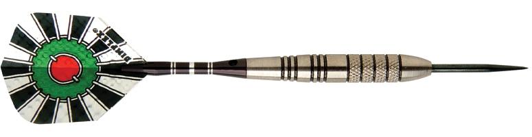Bullseye Steel Tip Dart 30g