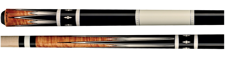 Players Graphic Series Cue – G4115