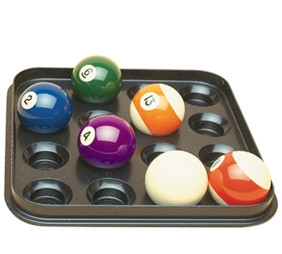 Plastic Ball Tray