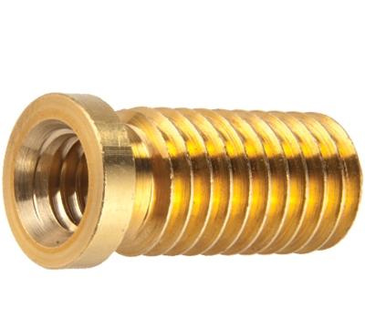 Standard Brass Shaft Insert