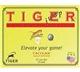 Tiger Jump/Break Laminated Cue Tip