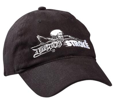 Dead Stroke Hat – Pool Logo