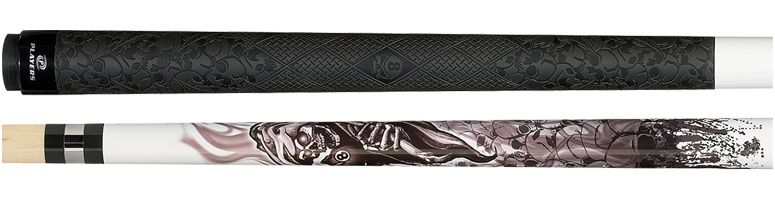 Players Artistic Series Cue – DGR