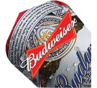 Budweiser® Poly Flight