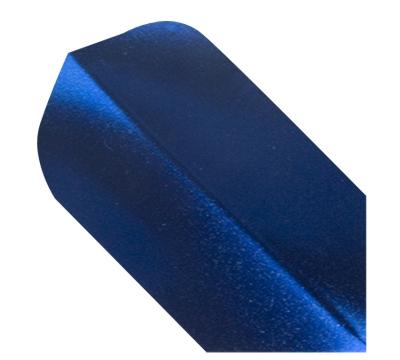 Pillar of Light Poly Slim Blue Flight