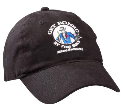 Dead Stroke Hat – Get Boned