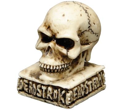 Dead Stroke Pocket Marker