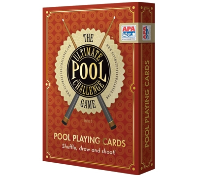 Ultimate Pool Challenge