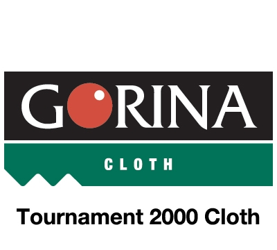 "Granito Tournament 2000 76"" Cloth"