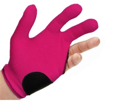 Posiglide Glove Fuschia