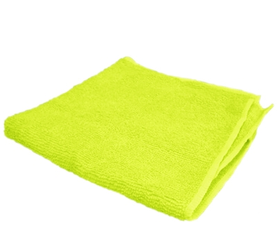 Quick-Clean Micro Fiber Towel