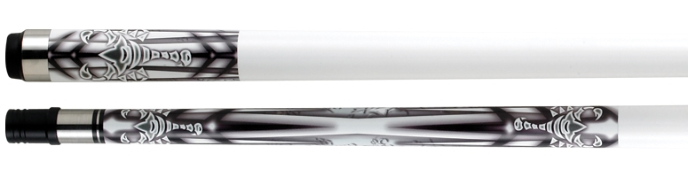 Scorpion Cycle Series Cue – SP82