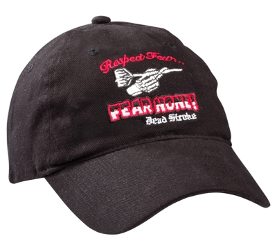 Dead Stroke Hat – Respect Darts
