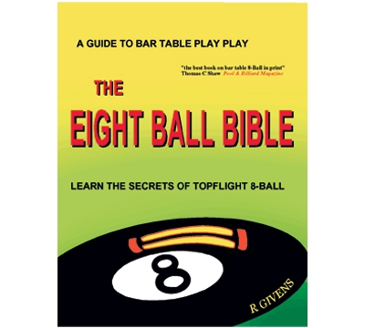 "Givens' ""The Eight Ball Bible"""
