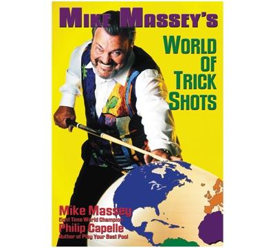 Mike Massey's World of Trick Shots