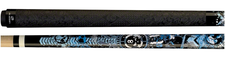 Players Artistic Series Cue – DGFB