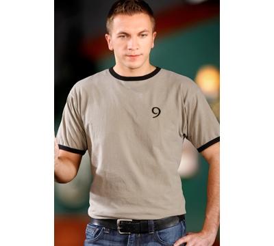 RT9 Ringer Shirt