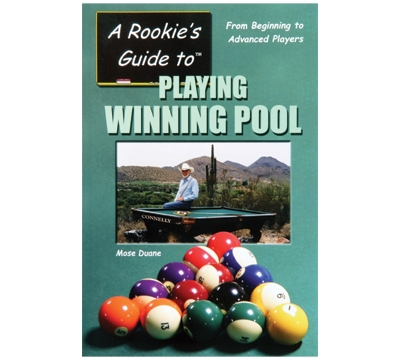 A Rookie's Guide to Winning Pool