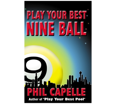 "Capelle's ""Play Your Best 9-Ball"""