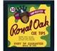 Royal Oak Cue Tips – 12mm