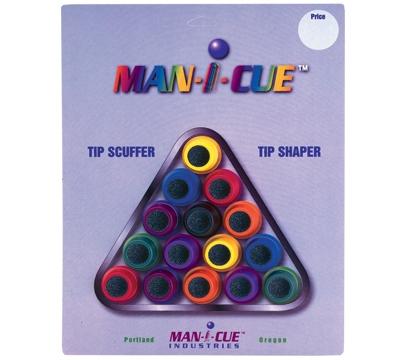 Manicue Shaper Card/15