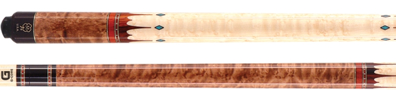 McDermott G-Series Cue – G407