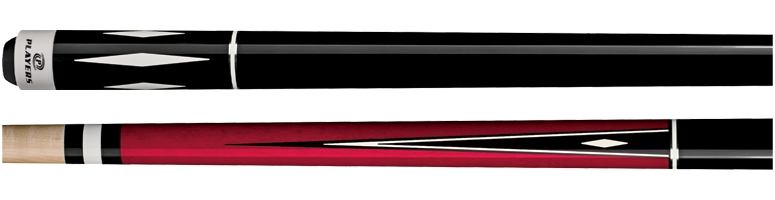 Players Classic Series Cue – C806