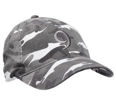 RT9 Grey Camo Hat