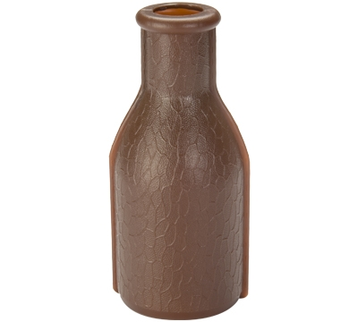 Plastic Shake Bottle
