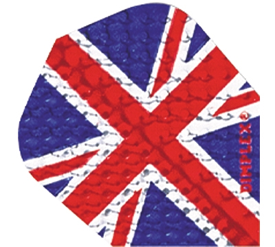 DIMPLEX STANDARD FLIGHT BRITISH FLAG