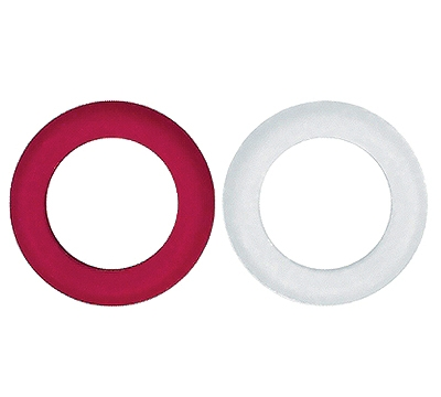 Large Bumper Pool Post Rubber Ring